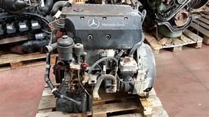 Mercedes Chatellerault : pi ce occasion moteur pl mercedes benz atego 914 moteur om904la ii 3 9049060044019 ~ Gottalentnigeria.com Avis de Voitures