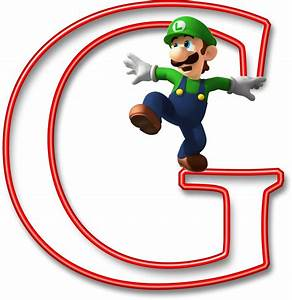 mario bross g super mario ideas pinterest With super mario letters