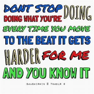 5SOS Lyrics Don 39 t Stop