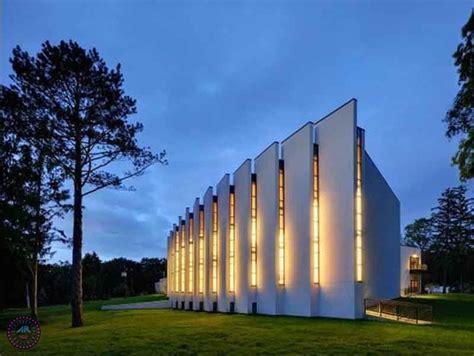 religious architecture  design aaec architectural realms