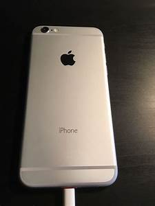 iPhone 6 Prototype Surfaces on eBay With Test Software ...