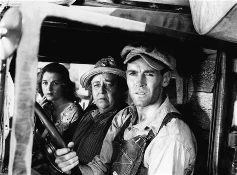 Movie 75 The Grapes Of Wrath 1940 501 Must See