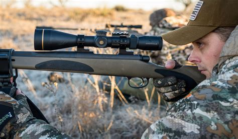 New Leupold Riflescopes and Reticles for 2020