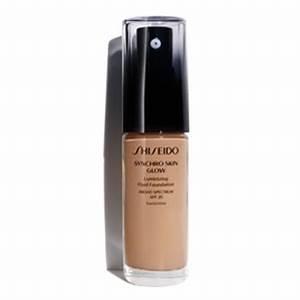 Shiseido synchro skin comprar