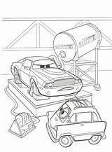 Cars Coloring Rod Disney Kleurplaten Torque Kleurplaat Redline Ausmalbilder Gambar Printable Malvorlagen Mobil Zundapp Fun Mewarnai Gratis Ausmalbild Colorare Konabeun sketch template