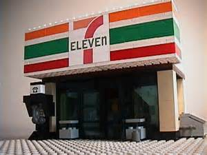 LEGO 7-Eleven
