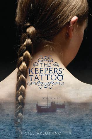 keepers tattoo  gill arbuthnott