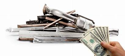 Metal Scrap Iron Recycling Clipart Transparent Steel