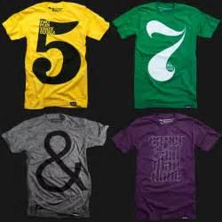 Cool Shirt Design Ideas
