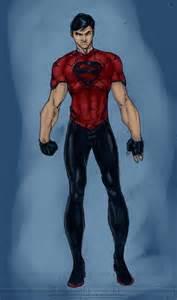 Pin On Superboy