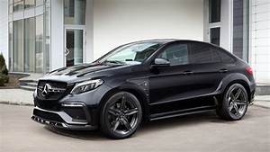 Coupe Mercedes : mercedes gle coupe with heavy tuned up body drivers magazine ~ Gottalentnigeria.com Avis de Voitures