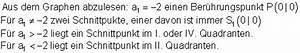 Schnittpunkt Berechnen Parabel Und Gerade : l sungen parabel und gerade iii ~ Themetempest.com Abrechnung