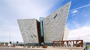Museo del Titanic en Belfast: Información de Museo del Titanic en Belfast en Belfast, Reino