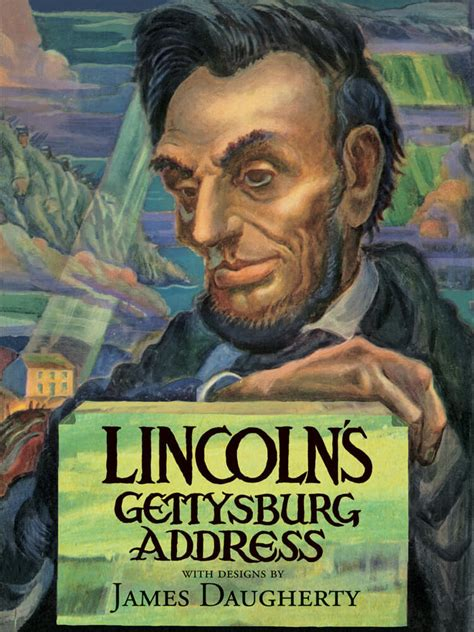 lincolns gettysburg address albert whitman company