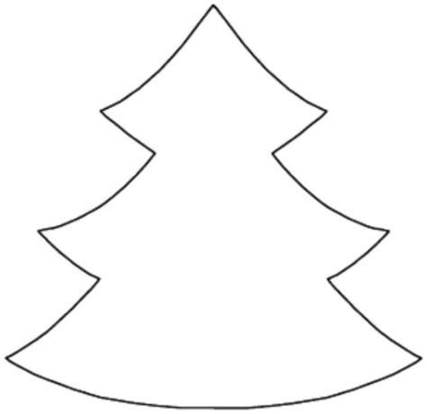 arbol de navidad para colorear e imprimir dibujos de