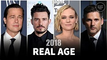Troy Cast Real Name and Age 2018 - YouTube