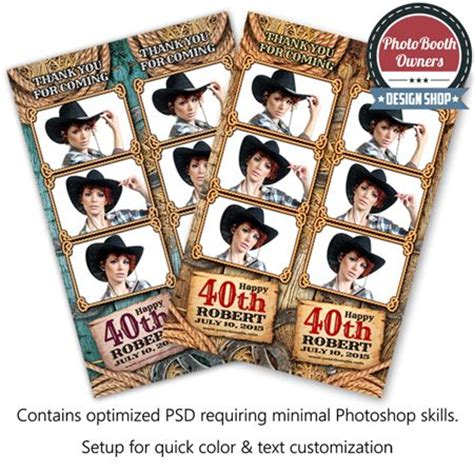 country feels template 42 best images about photo booth templates on pinterest