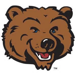 UCLA Joe Bruin Logo