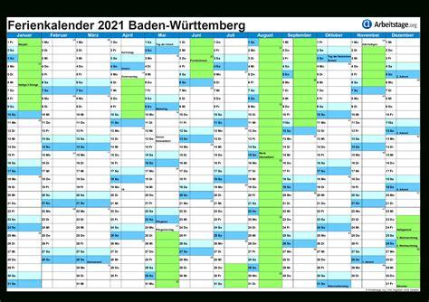 Bekijk hier de online kalender 2021. Get Kalender 2021 Zum Ausdrucken Kostenlos Baden Württemberg - Best Calendar Example