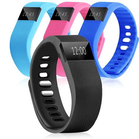 Sleep Sports Fitness Activity Tracker Smart Wrist Band