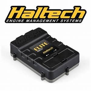 Haltech Elite 2500  Dbw   U2013 Ecu Only  U2013 Ht