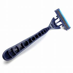 Buy 5pcs Portable Disposable Manual Razor Shaver With