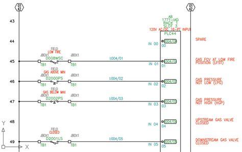 Single Line Diagram Autocad Lt by Autocad Electrical 2005 Cadalyst