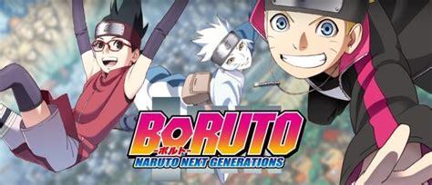 watching boruto naruto  generation episode