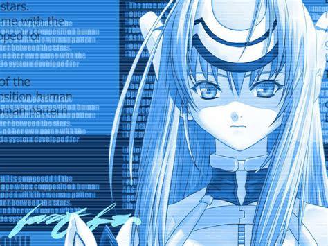 Her Profile Anime Girls Wallpaper 17437635 Fanpop