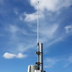 ZCG Scalar 6.2dBi Base Station Mobile Antenna