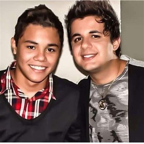 Irmão faz homenagem a Cristiano Araújo no dia de sua morte ...