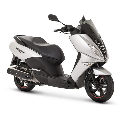 Peugeot Scooters by New Colour For Rs Series Peugeot Scooters On2wheels
