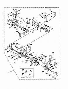 Throttle Friction  704 Standard Flush Mount