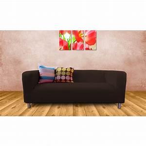Ikea Sofa Klippan : bespoke custom made slip covers to fit the ikea klippan 2 ~ Jslefanu.com Haus und Dekorationen