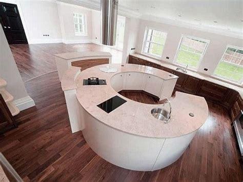 circular kitchen island modern kitchen island interesting ideas interior