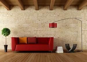 Rotes Sofa Welche Wandfarbe : zimmerfarben was verraten diese ber unsere pers nlichkeit ~ Bigdaddyawards.com Haus und Dekorationen
