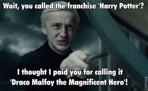 Draco Memes - harry potter memes wiki harry potter amino