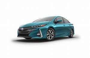 Prime Voiture Hybride 2017 : toyota prius prime 2017 automobiles actualit automobile le journal internet ~ Maxctalentgroup.com Avis de Voitures