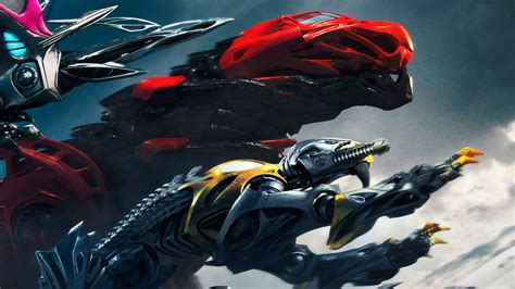 power rangers zords wallpapers hd wallpapers id