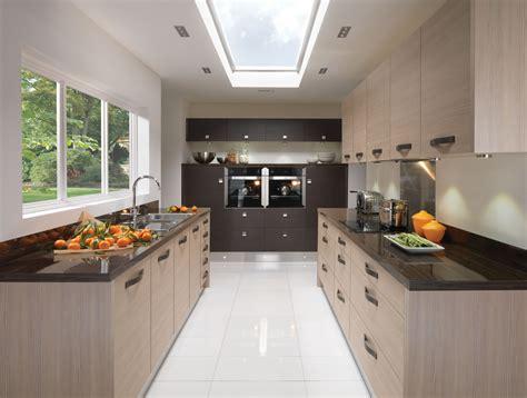 most modern kitchen design avola truffle with white 7883