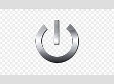 Button Computer Icons Power symbol Metallic Power Button
