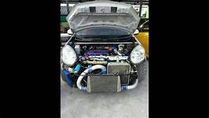 Nissan March K13 Sr16ve T By Ake Engine  Made In Thailand