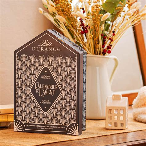 The best advent calendar depends on your personal taste, but if nothing tickles your fancy like good food and better drinks, these important note: Luxury Advent Calendar 2020 - Candles Edition PRE-ORDER NOW » Durance UK