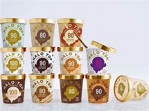Halo Top Ice Cream Has Arrived In Canada - Chatelaine