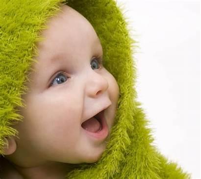 Happy Wallpapers Desktop Child Background Face Toddler