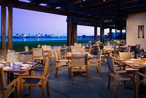 Oceana San Diego Catamaran by San Diego S Best Waterfront Restaurants