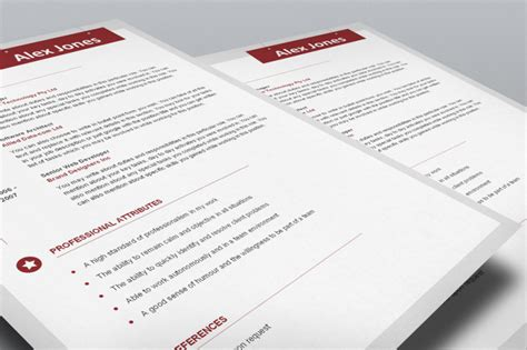 dynamic resume template flat 50 use coupon resume50