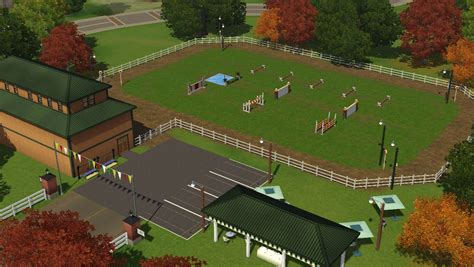 Ranch simulator out now in early access for pc! Sims 3 Community Lots Compendium : Sims 3 Horse Ranches