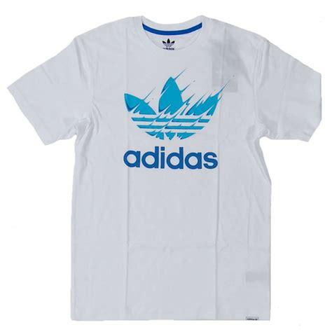 t shirt adidas adidas originals movement t shirt white mens t shirts