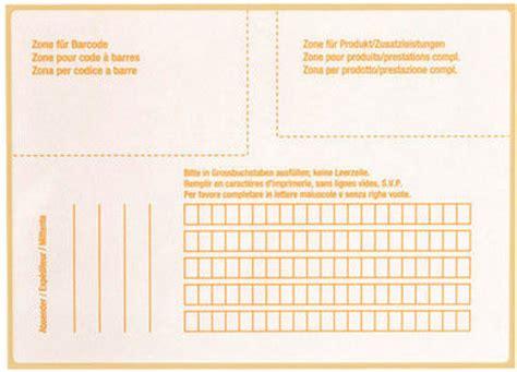permafix paketadressetiketten     mm